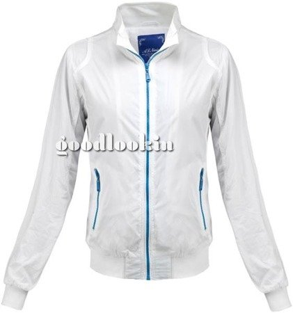 AL NWICK WIND JACKET WHITE (50320)