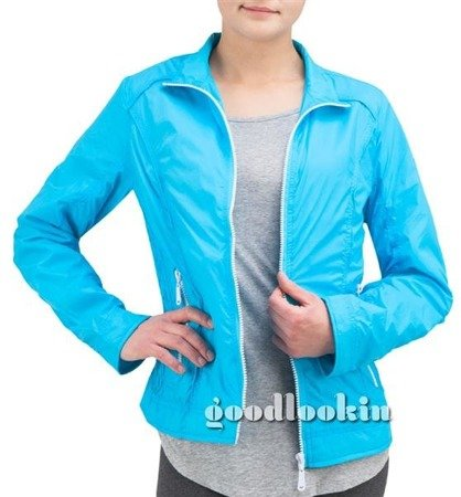 AL NWICK WIND JACKET AZURE BLUE (50321)