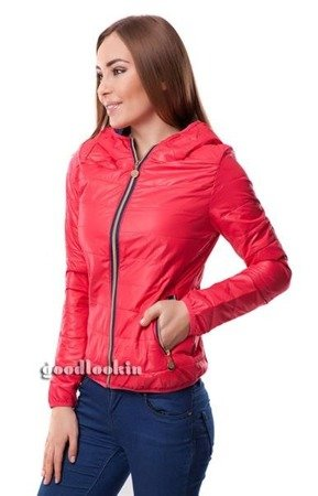 BH FOREVER JACKET RED (1509)