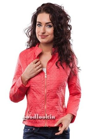 LIBLAND JACKET RED (7027)