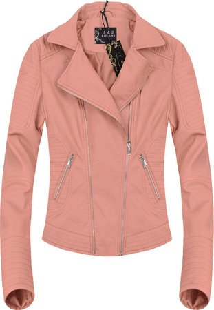 MOTORCYCLE JACKET PINK (5246)