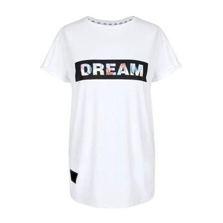 DREAM T-SHIRT EDYTA GÓRNIAK FOR NAOKO WHITE (DREAM)