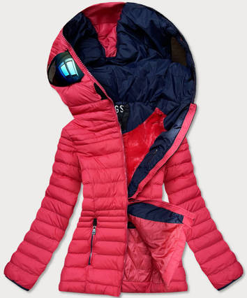 WINTER JACKET PINK (582W)